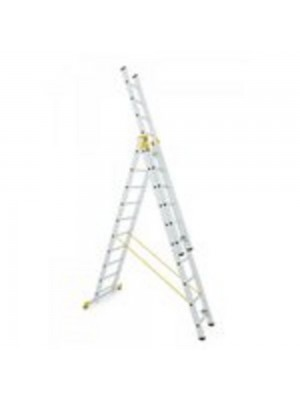Rebrik AL 3x8  HELPER(6608)   WW
