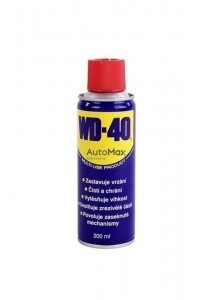 Olej WD 40 200 ml YYY  WW