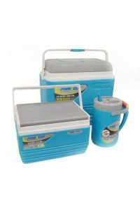 Box chladiaci, set 3 ks PRIMERO 32L + 11L + 2,5L WW