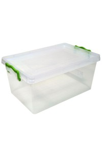 Box STRONG 9,7l