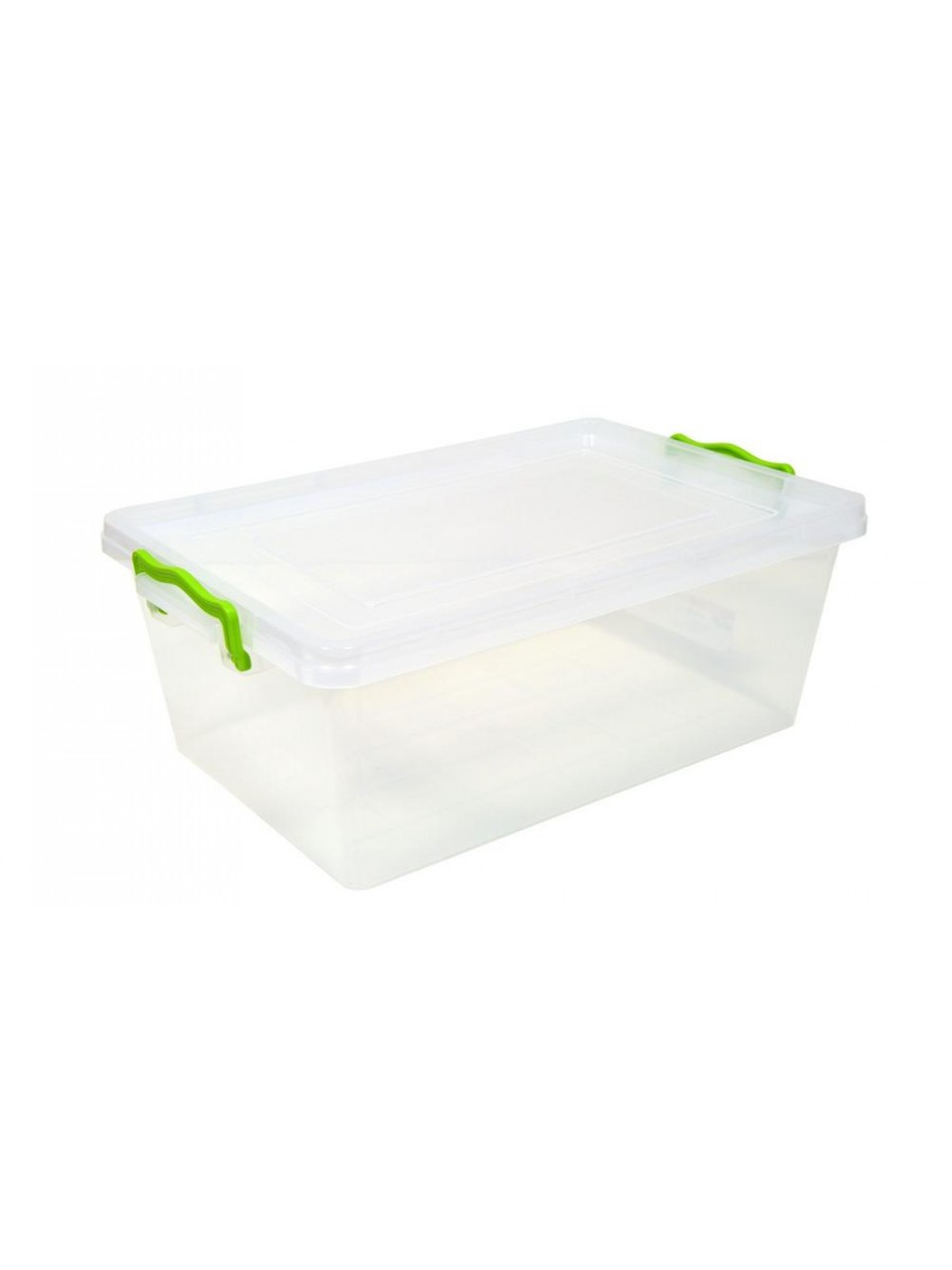 Box STRONG 35l